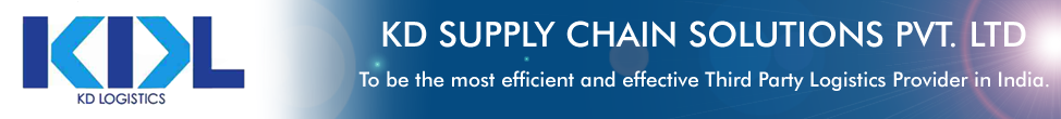 KD Supply Chain Solution Pvt. Ltd.